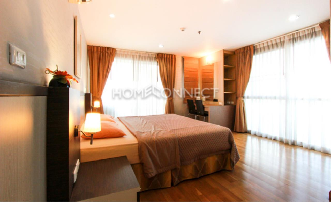 Home Connect Thailand Agency's Serene Place Condominium for Rent 9