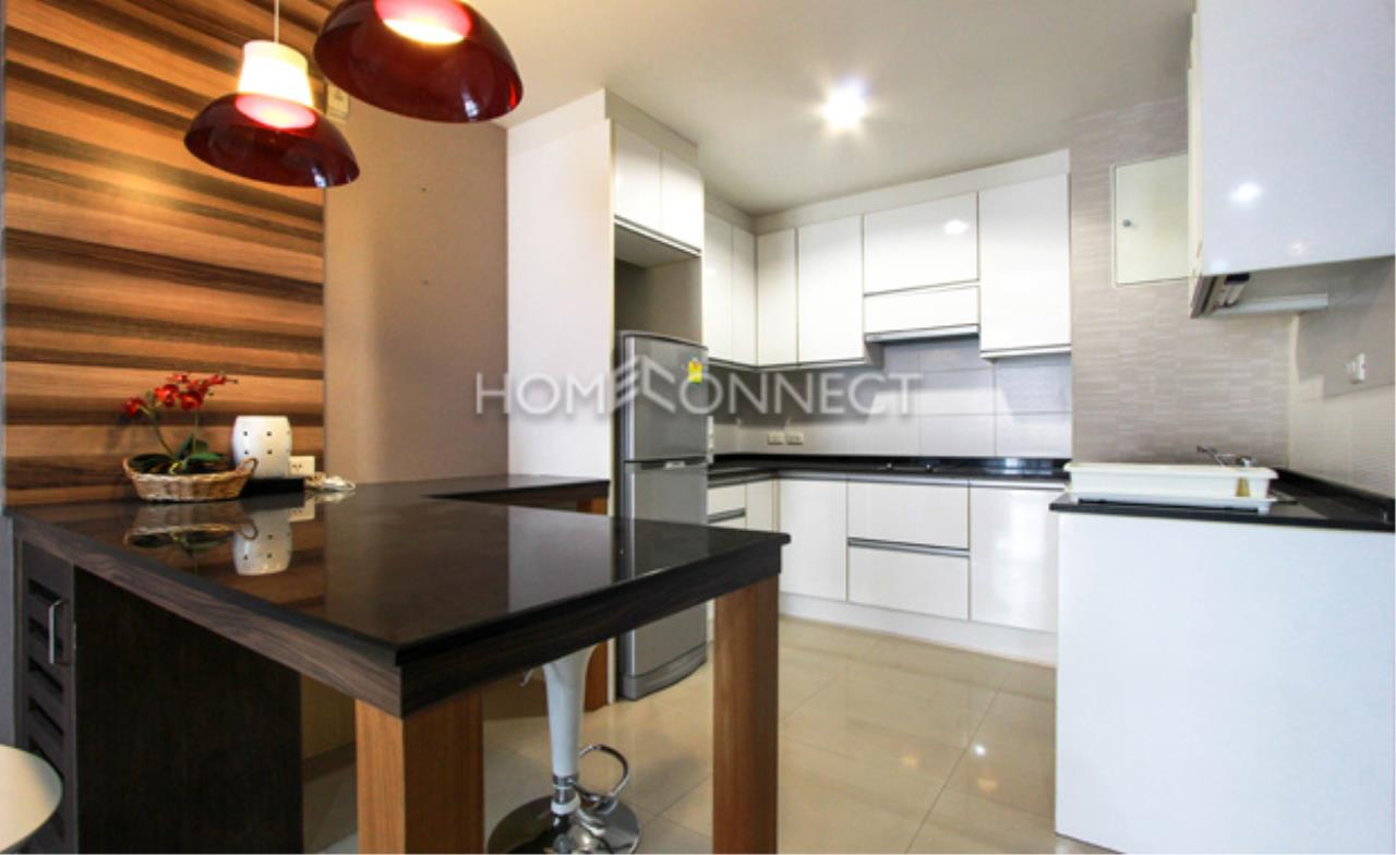 Home Connect Thailand Agency's Serene Place Condominium for Rent 4