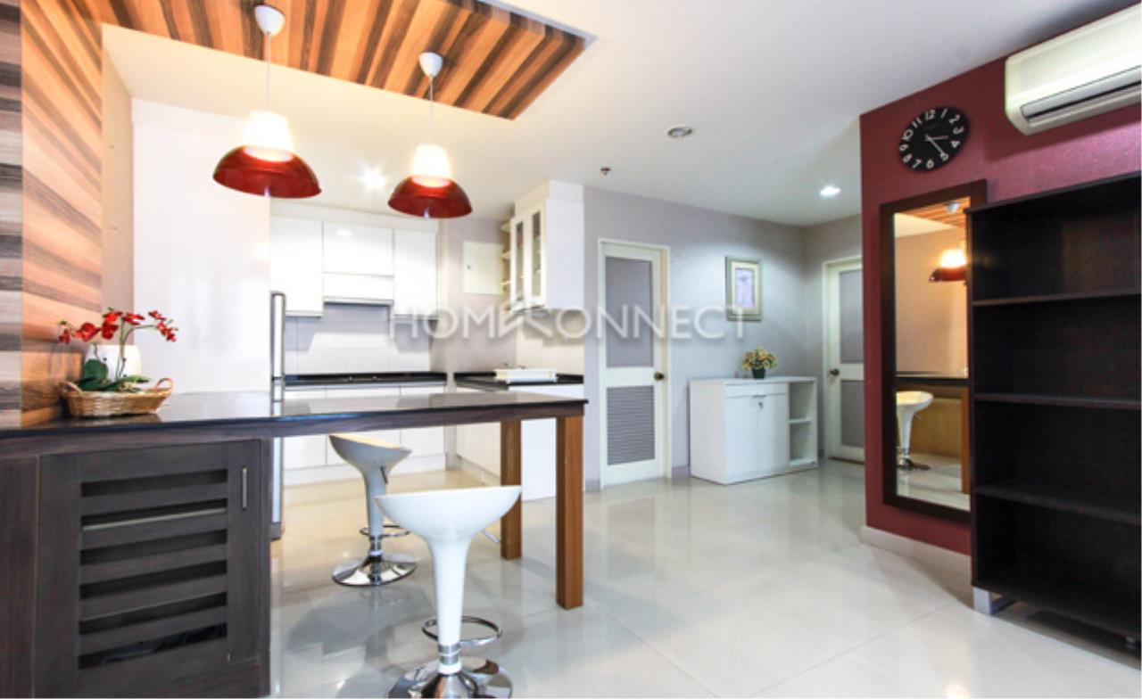 Home Connect Thailand Agency's Serene Place Condominium for Rent 5