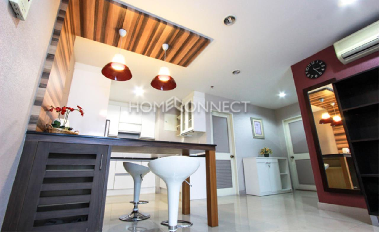Home Connect Thailand Agency's Serene Place Condominium for Rent 6