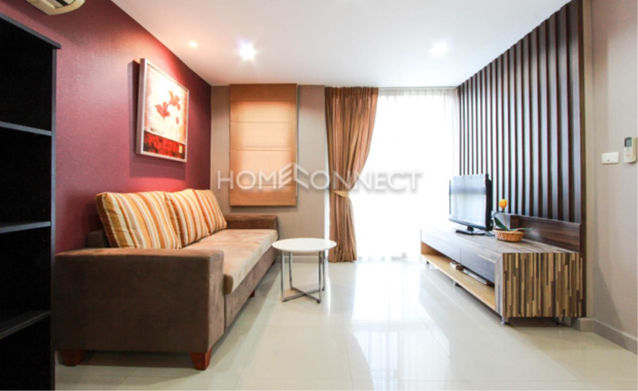 Home Connect Thailand Agency's Serene Place Condominium for Rent 10