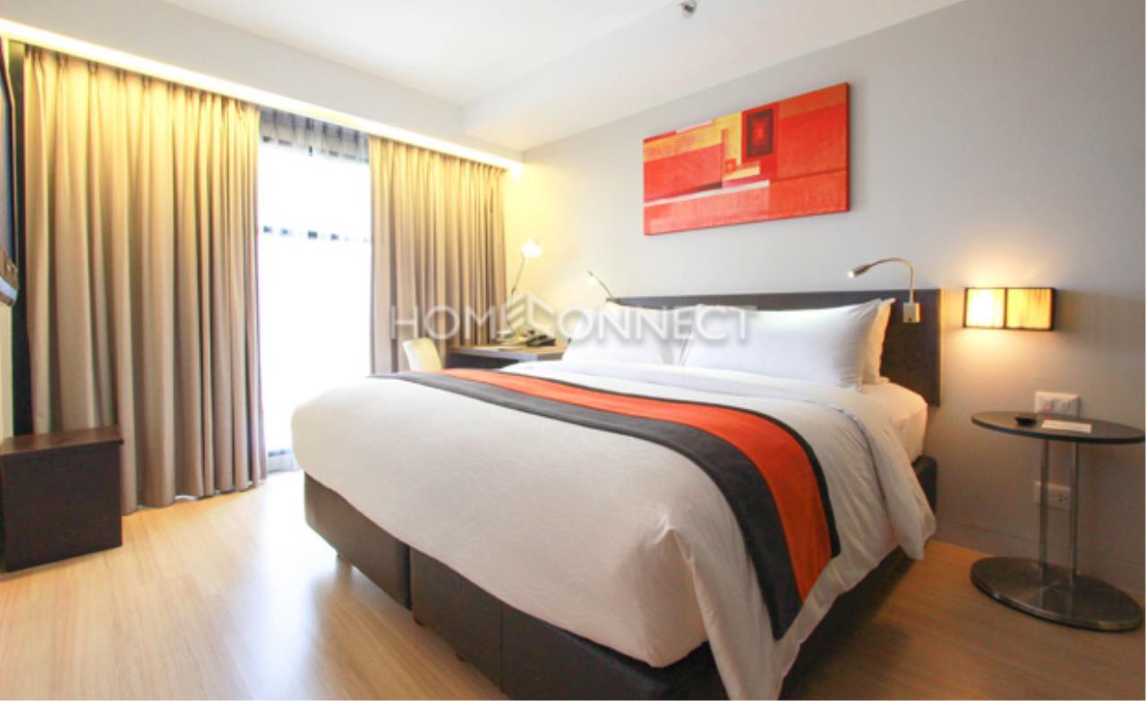 Home Connect Thailand Agency's Maitria Hotel Sukhumvit 18 (OakWood) 4