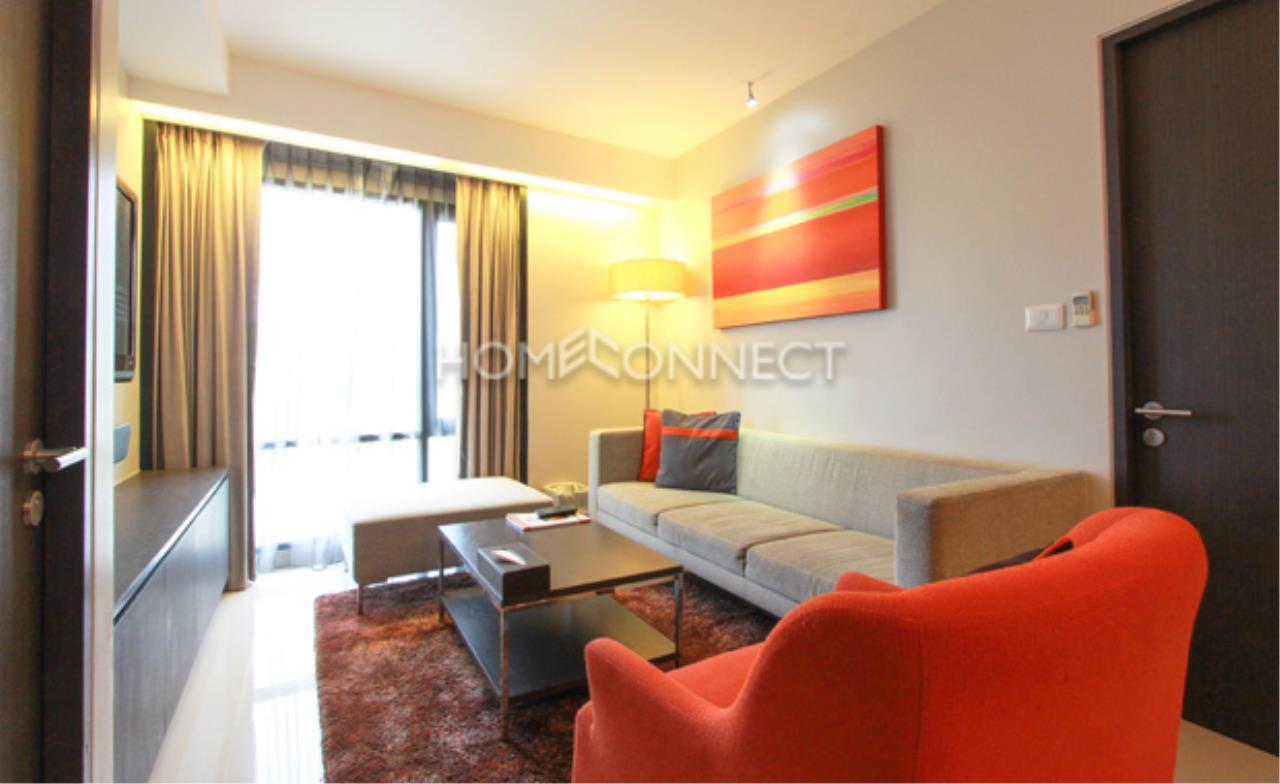 Home Connect Thailand Agency's Maitria Hotel Sukhumvit 18 (OakWood) 1