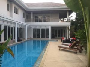 House for Rent in Sukhumvit 55