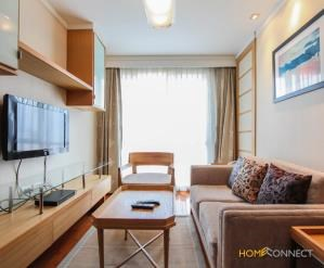 Montara Thonglor 25 Condominium for Rent