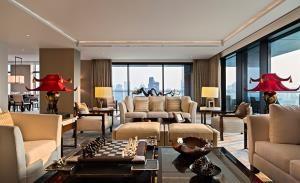 St. Regis Bangkok Residence Condominium for Rent