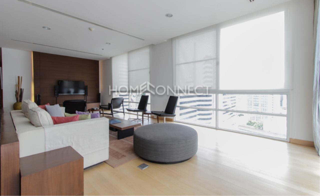 Home Connect Thailand Agency's Shama Sukhumvit 11