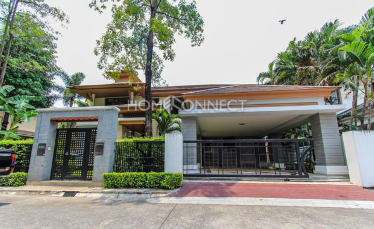 Home Connect Thailand Agency's Moobaan NaraSiri Type C 1