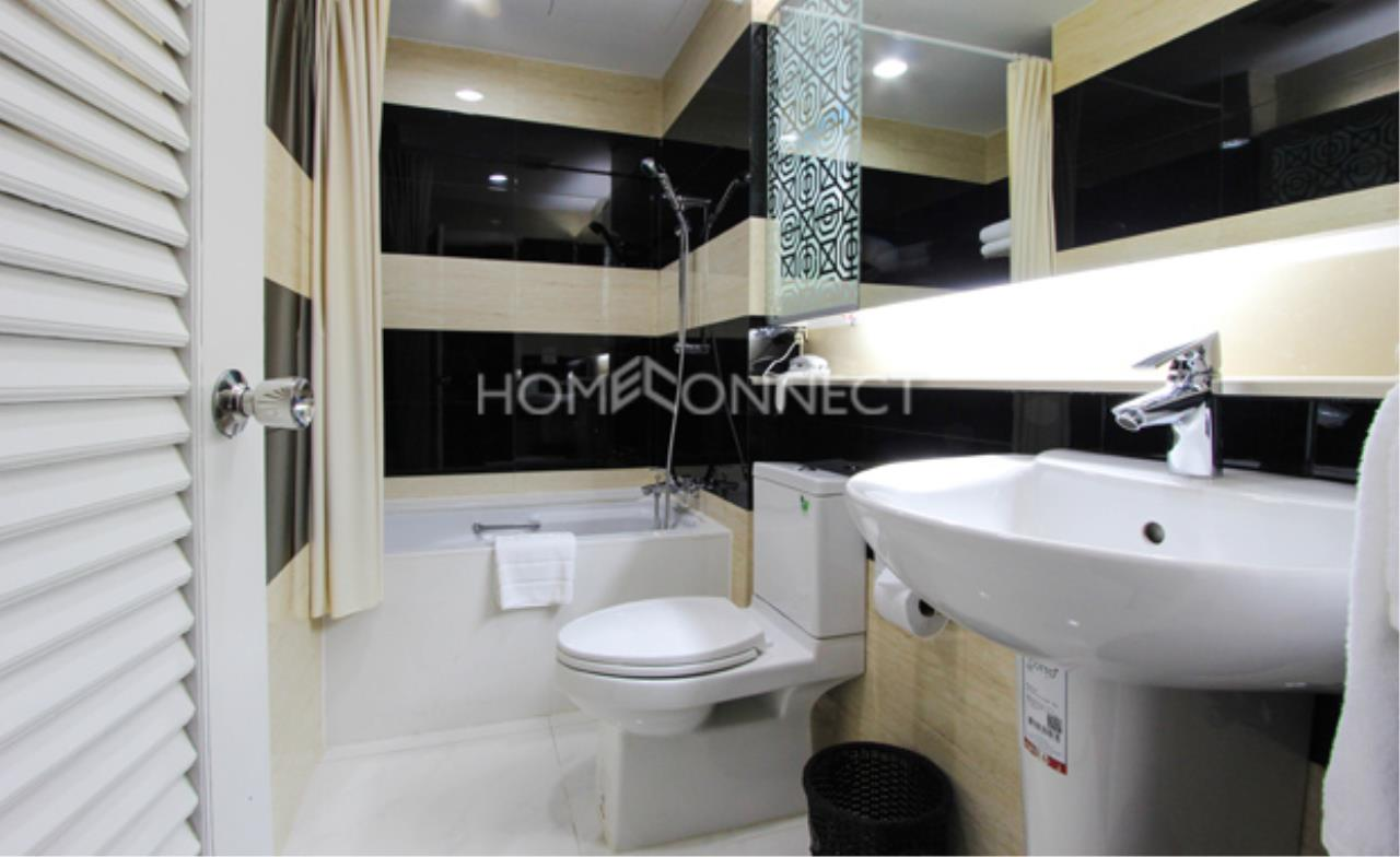 Home Connect Thailand Agency's CNC Residence 3