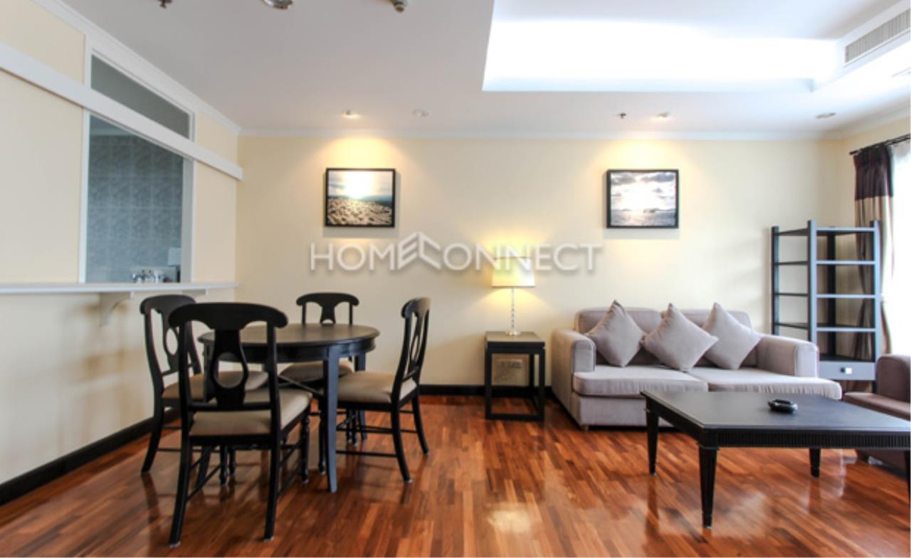 Home Connect Thailand Agency's CNC Residence 7
