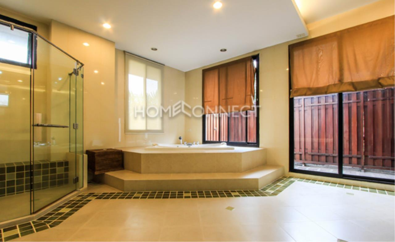 Home Connect Thailand Agency's House for Rent 3