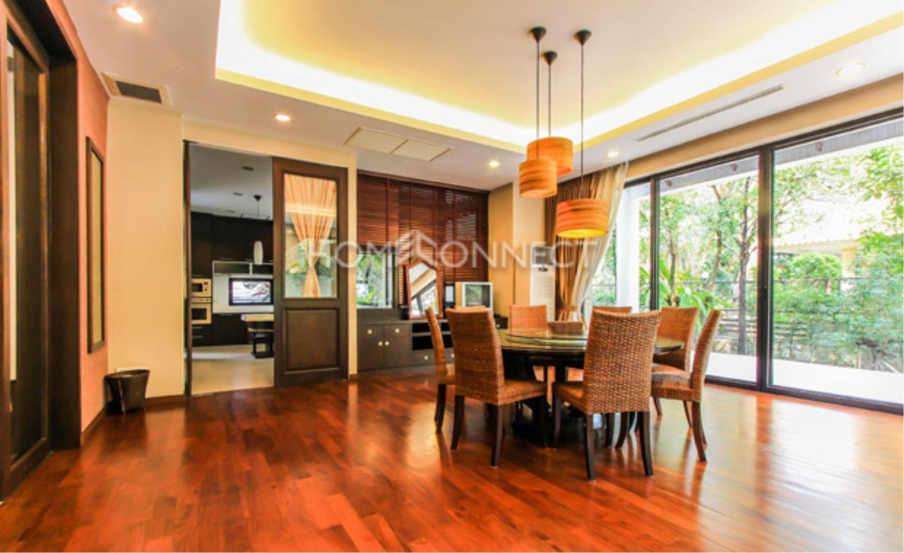 Home Connect Thailand Agency's House for Rent 5