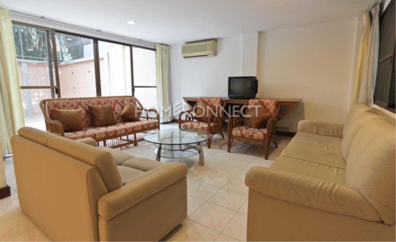 Home Connect Thailand Agency's Sawasdi Villa 1