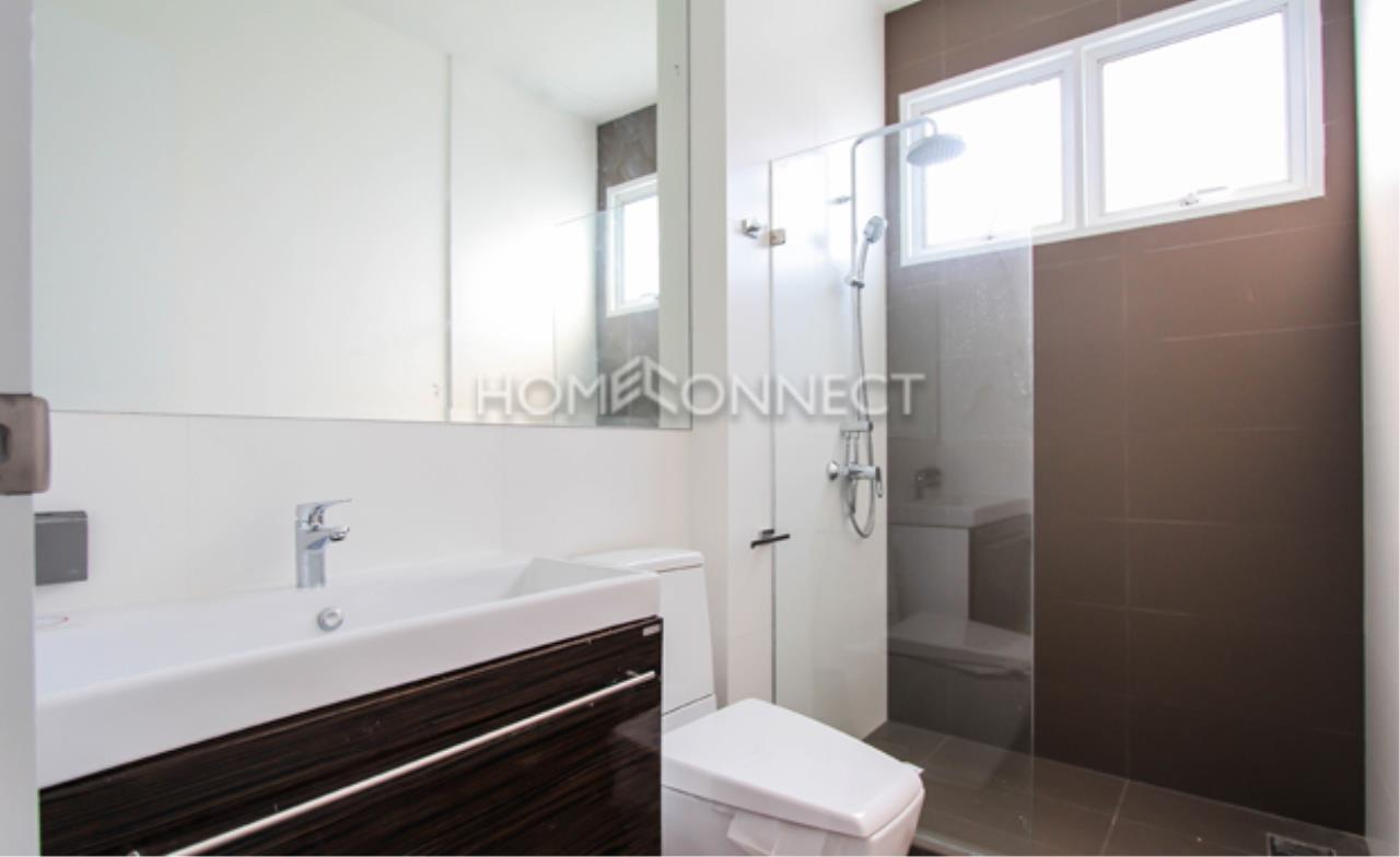 Home Connect Thailand Agency's Moobaan Panya Soi 11 (Brand new house) 3