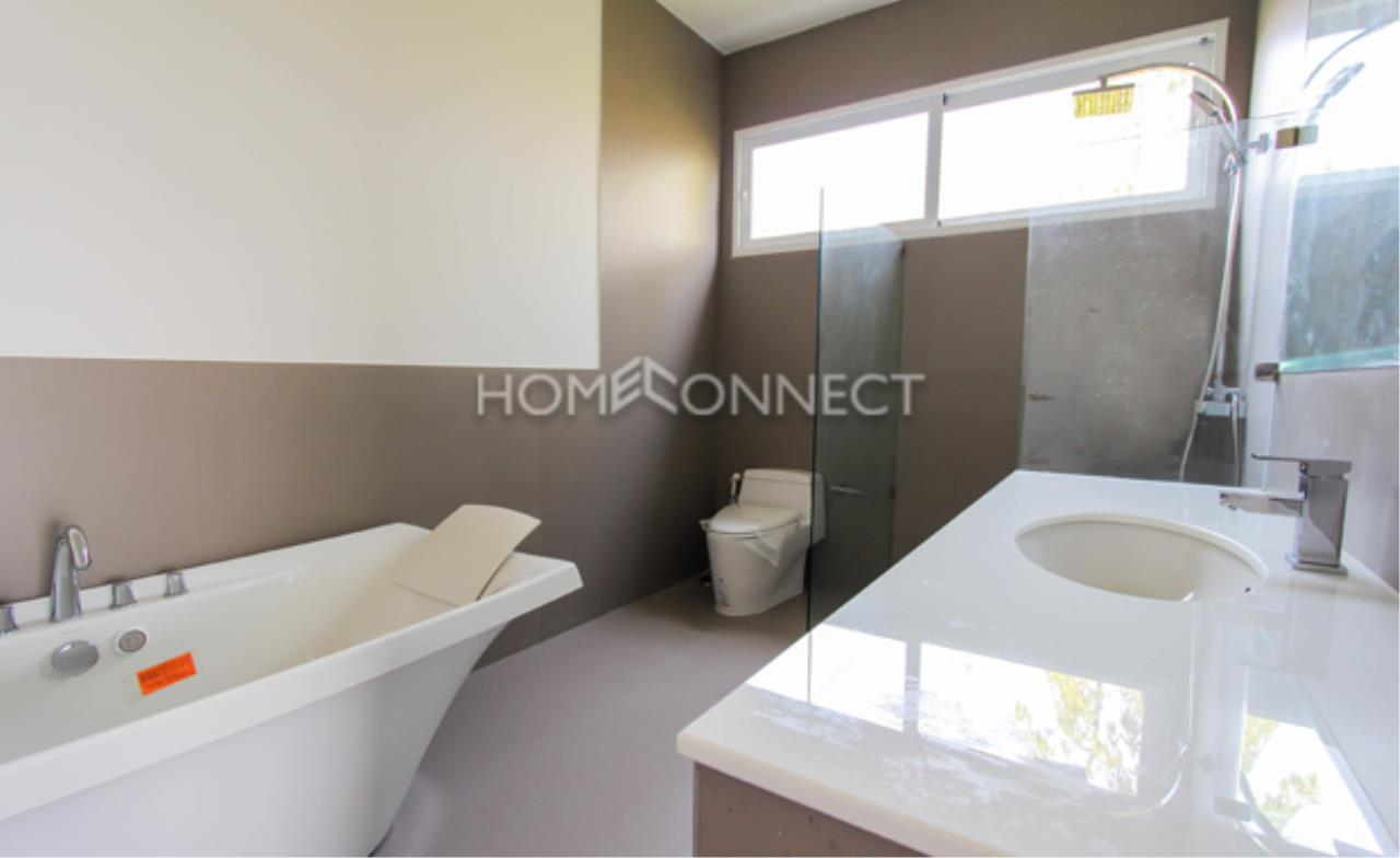 Home Connect Thailand Agency's Moobaan Panya Soi 11 (Brand new house) 2