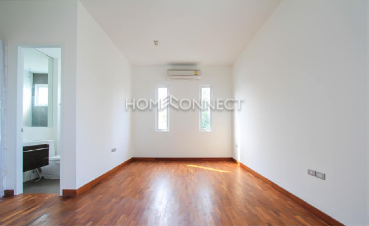 Home Connect Thailand Agency's Moobaan Panya Soi 11 (Brand new house) 6