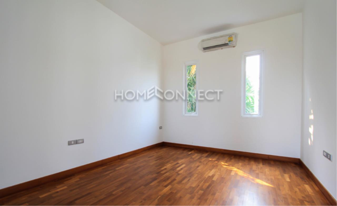 Home Connect Thailand Agency's Moobaan Panya Soi 11 (Brand new house) 7