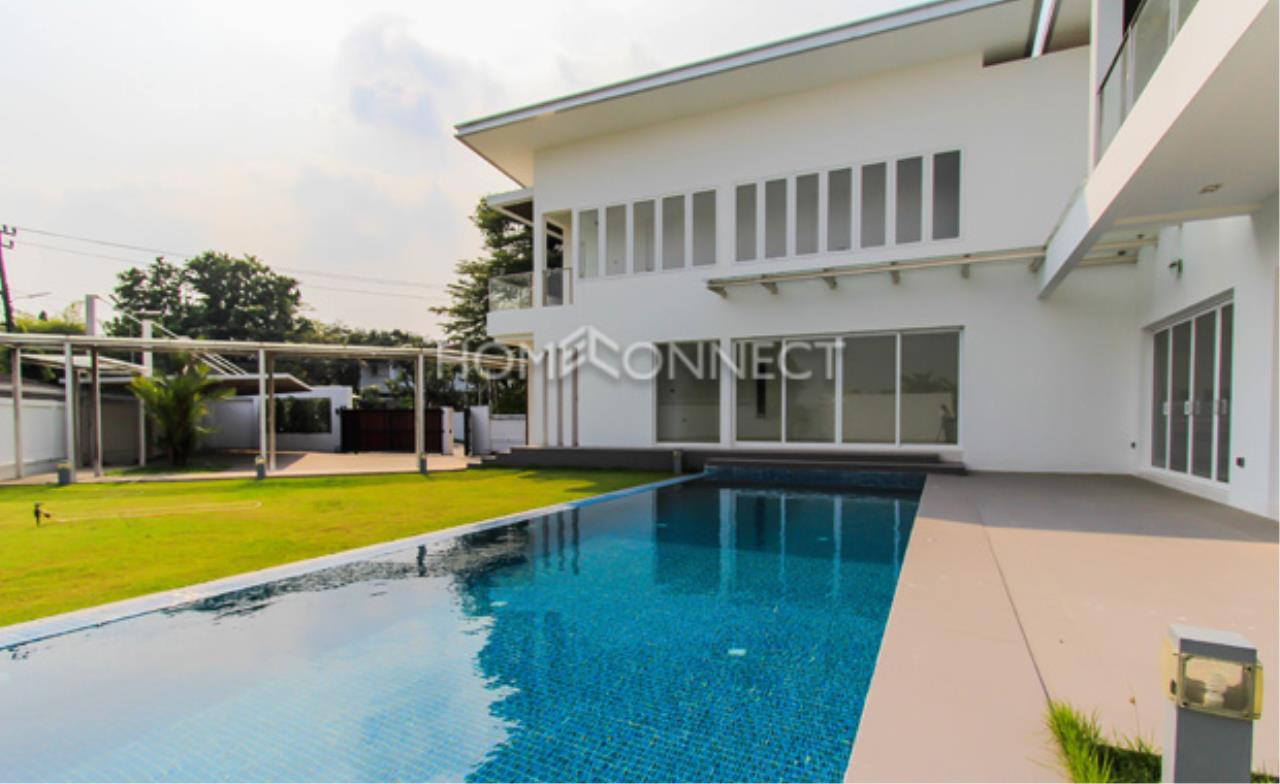 Home Connect Thailand Agency's Moobaan Panya Soi 11 (Brand new house) 10