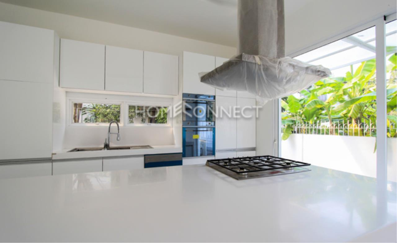 Home Connect Thailand Agency's Moobaan Panya Soi 11 (Brand new house) 5