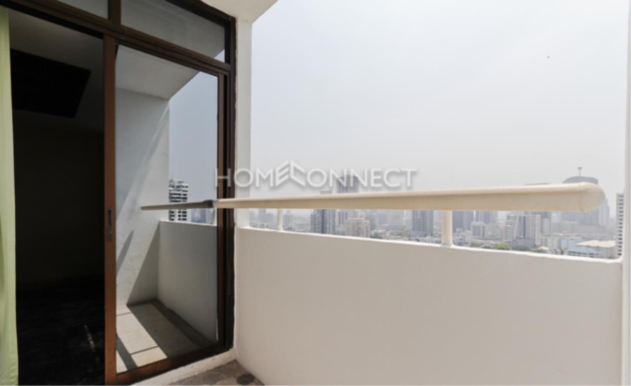 Home Connect Thailand Agency's Waterford Park Condominuim Condominium for Rent 2