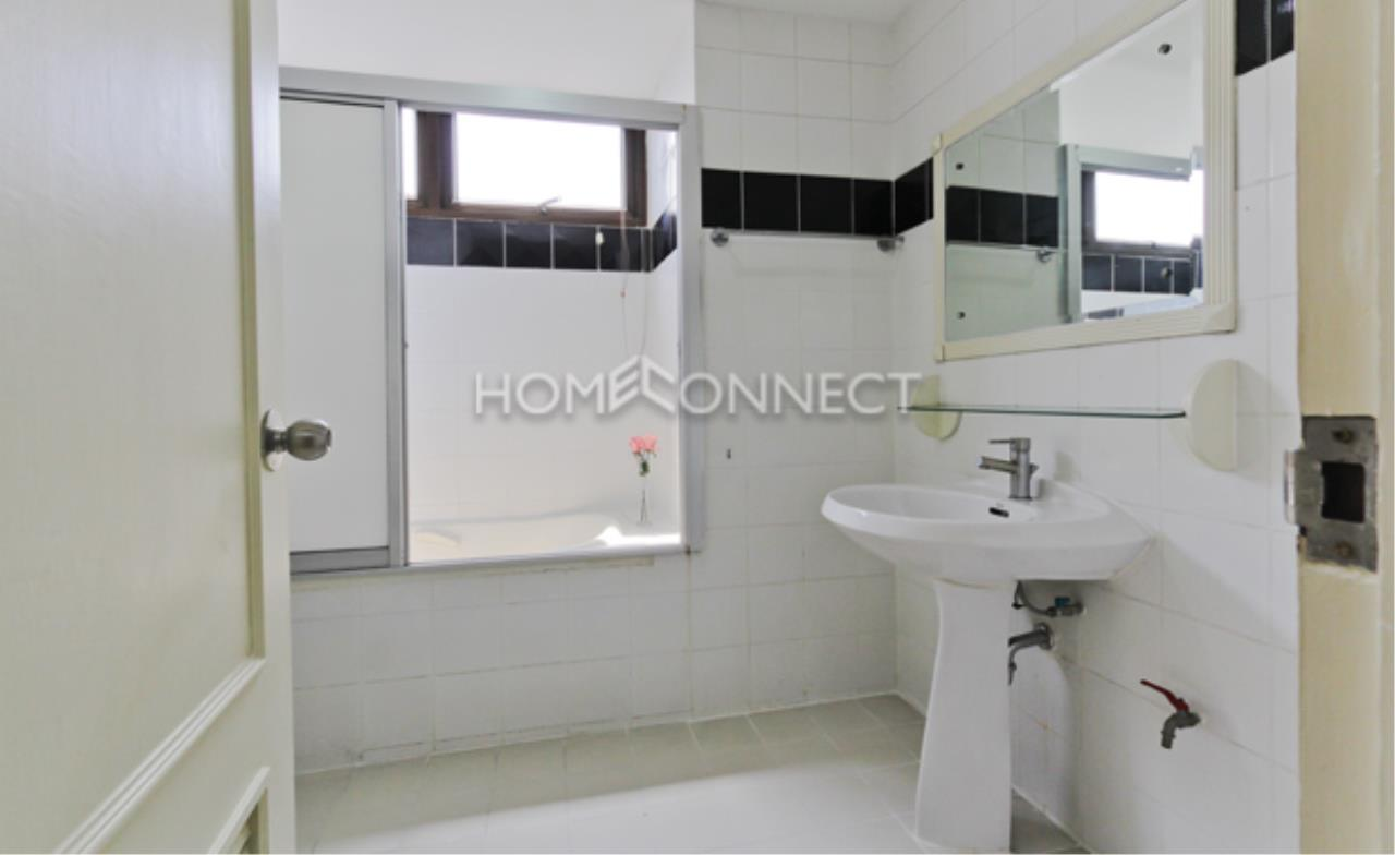 Home Connect Thailand Agency's Waterford Park Condominuim Condominium for Rent 4