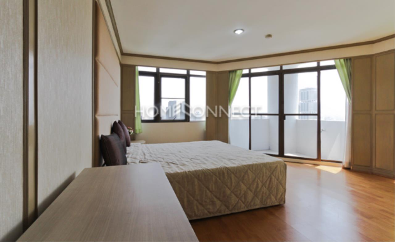 Home Connect Thailand Agency's Waterford Park Condominuim Condominium for Rent 6