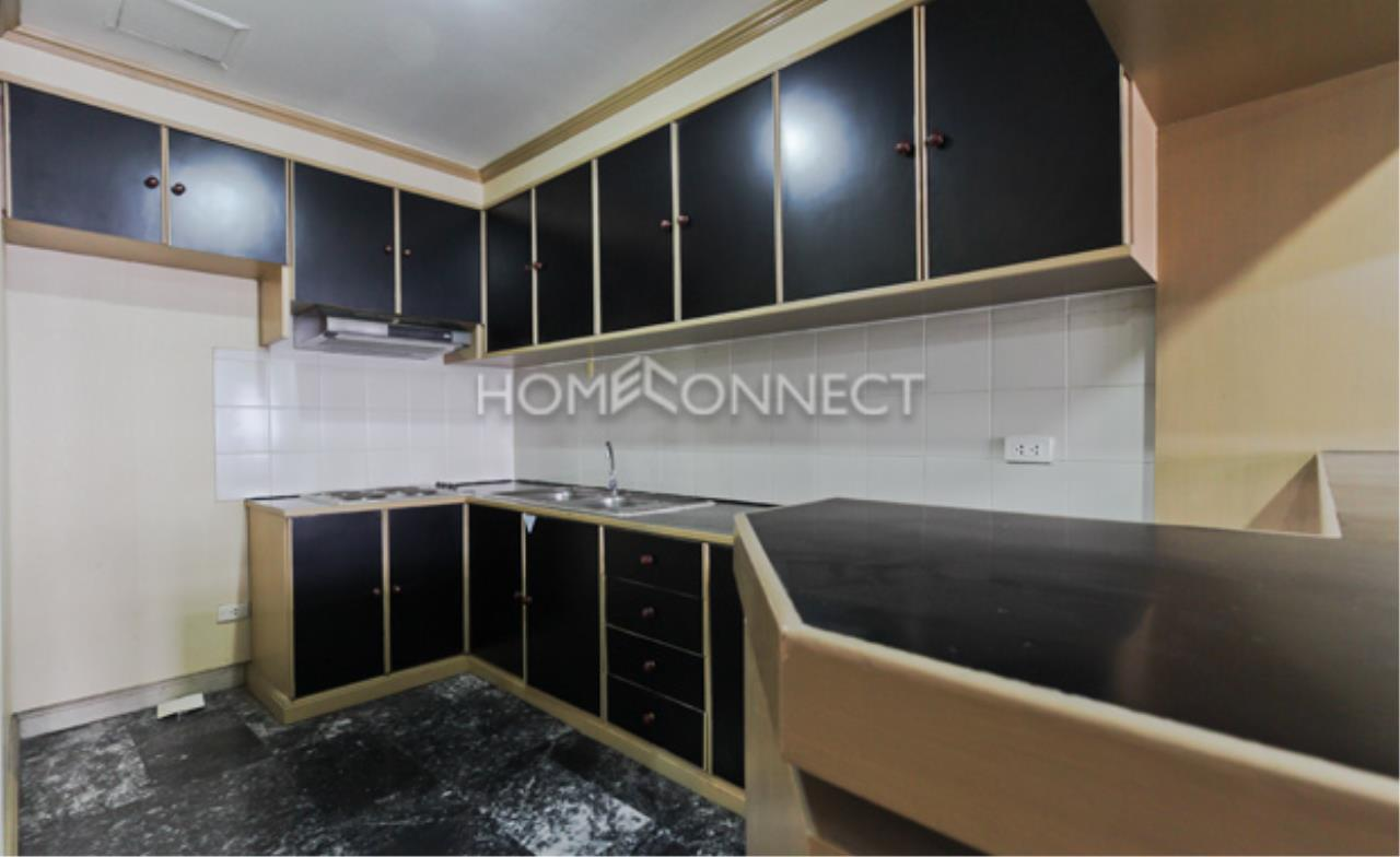 Home Connect Thailand Agency's Waterford Park Condominuim Condominium for Rent 10