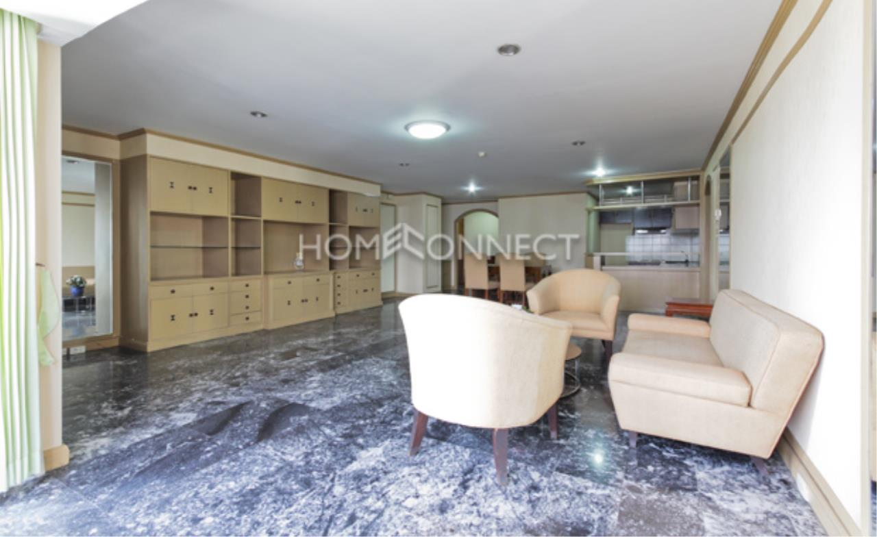 Home Connect Thailand Agency's Waterford Park Condominuim Condominium for Rent 1