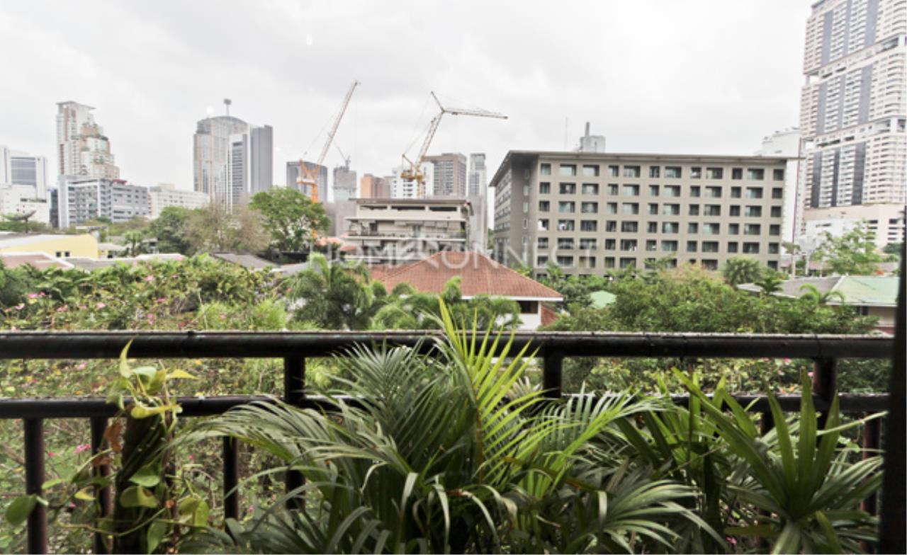 Home Connect Thailand Agency's Aree Place Condominium for Rent 2