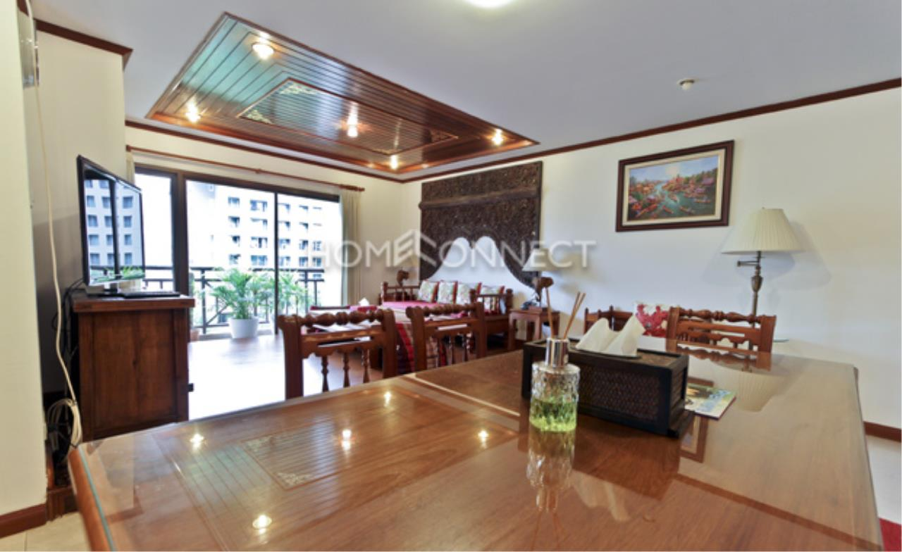 Home Connect Thailand Agency's Aree Place Condominium for Rent 1
