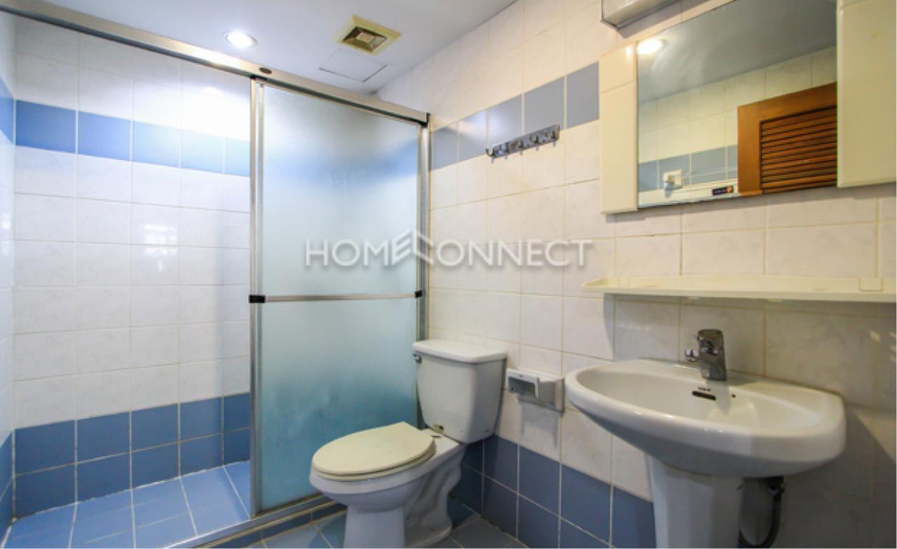 Home Connect Thailand Agency's Vega Apartment The Master Centrium Condominium for Rent 2