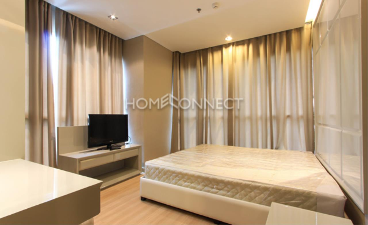 Home Connect Thailand Agency's Vega Service at The Master Centrium Condominium for Rent 1