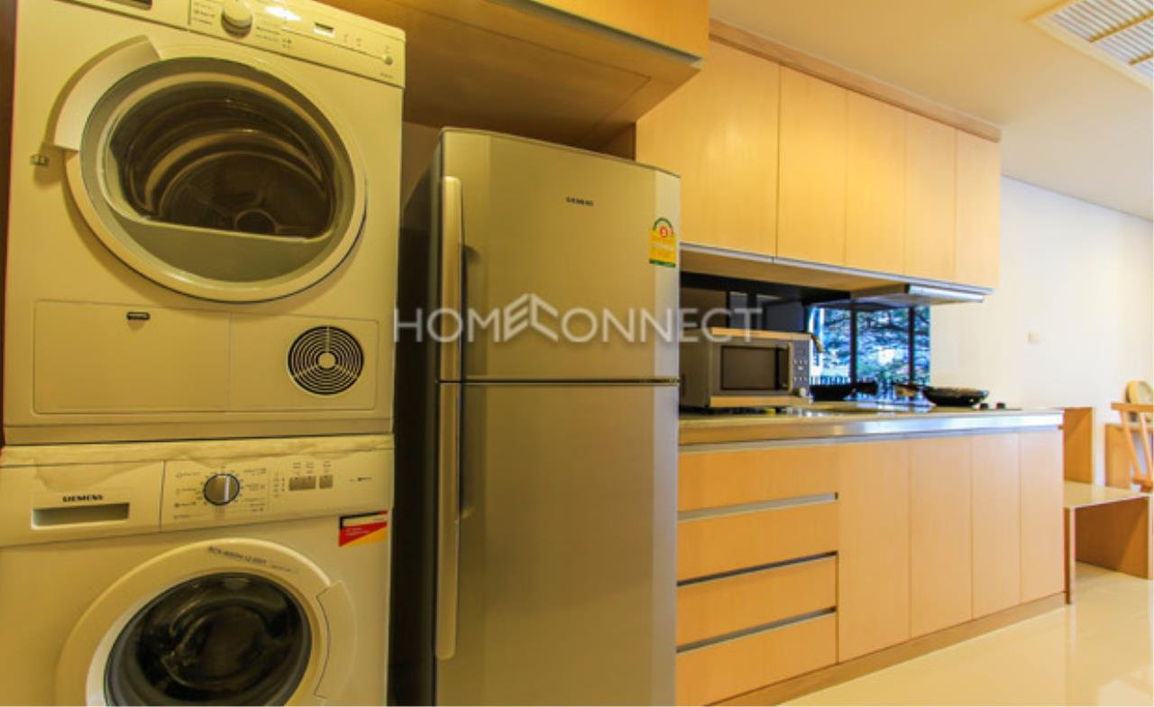 Home Connect Thailand Agency's Vega Service at The Master Centrium Condominium for Rent 3