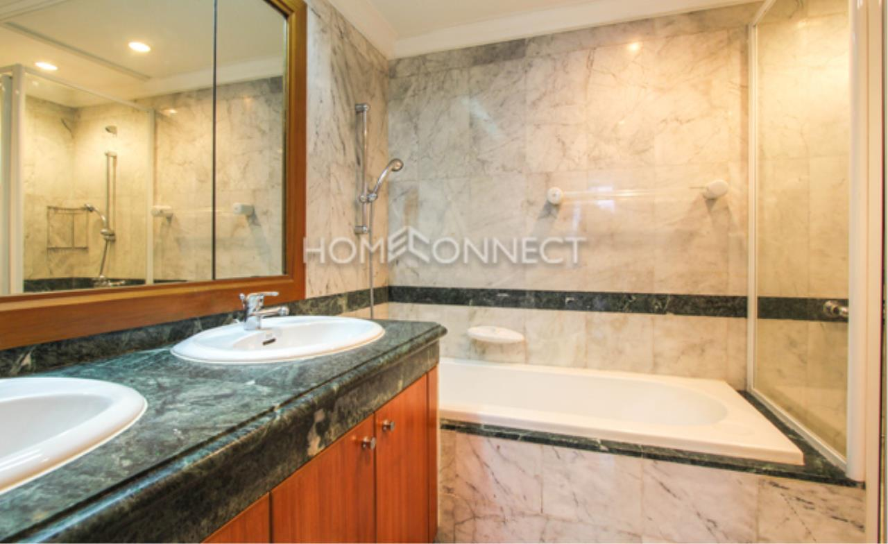 Home Connect Thailand Agency's All Seasons Place Condominium for Rent 5