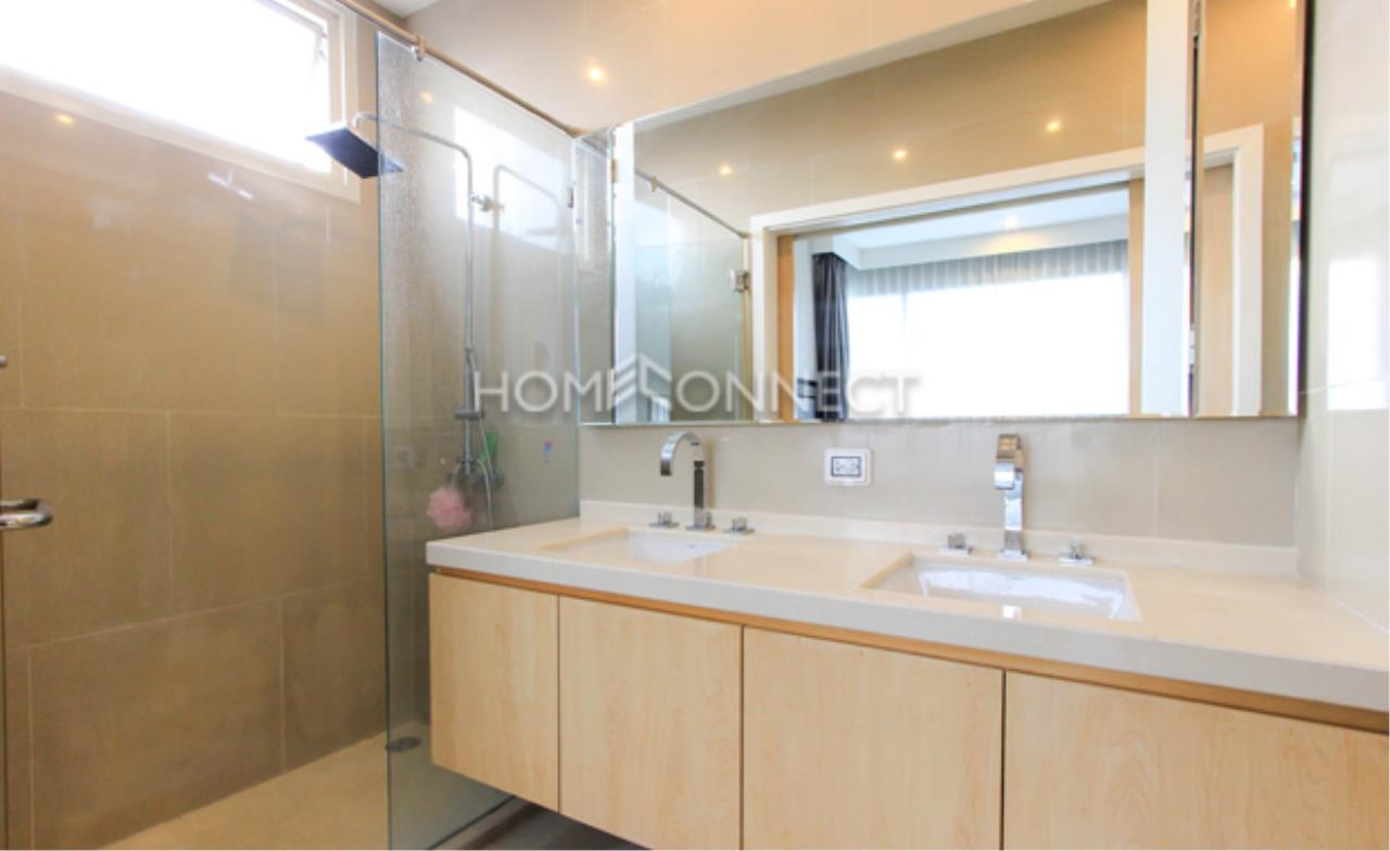 Home Connect Thailand Agency's Wind Ratchayothin Condominium for Rent 3