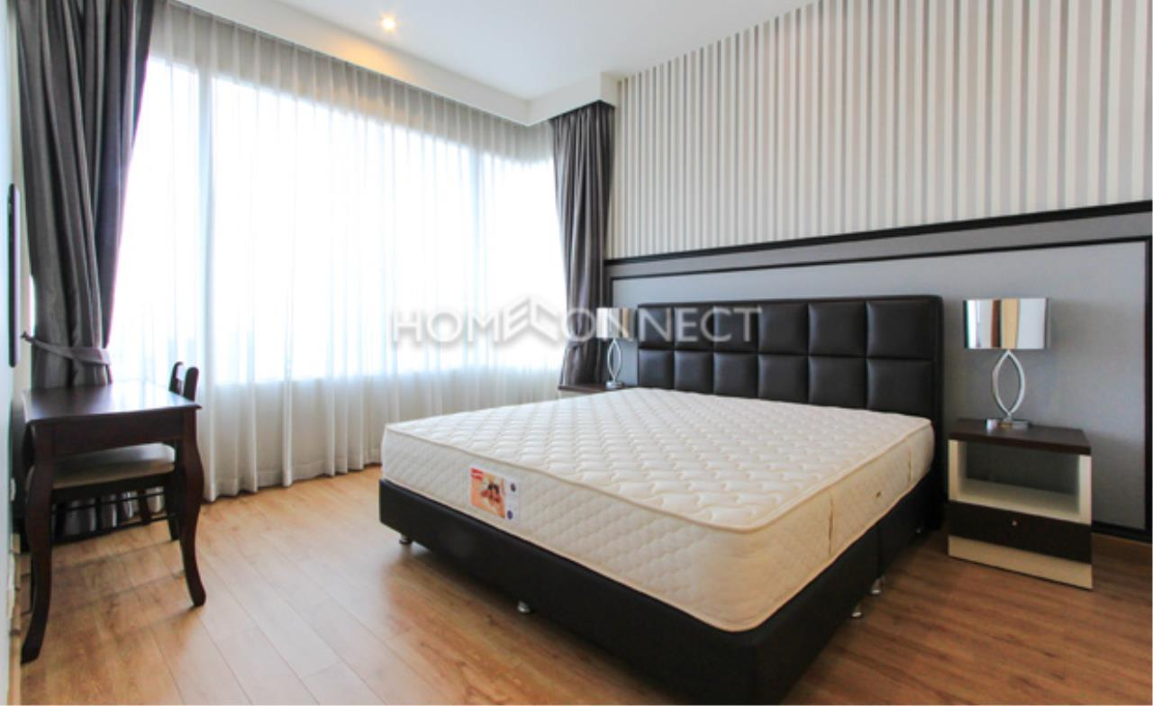 Home Connect Thailand Agency's Wind Ratchayothin Condominium for Rent 5