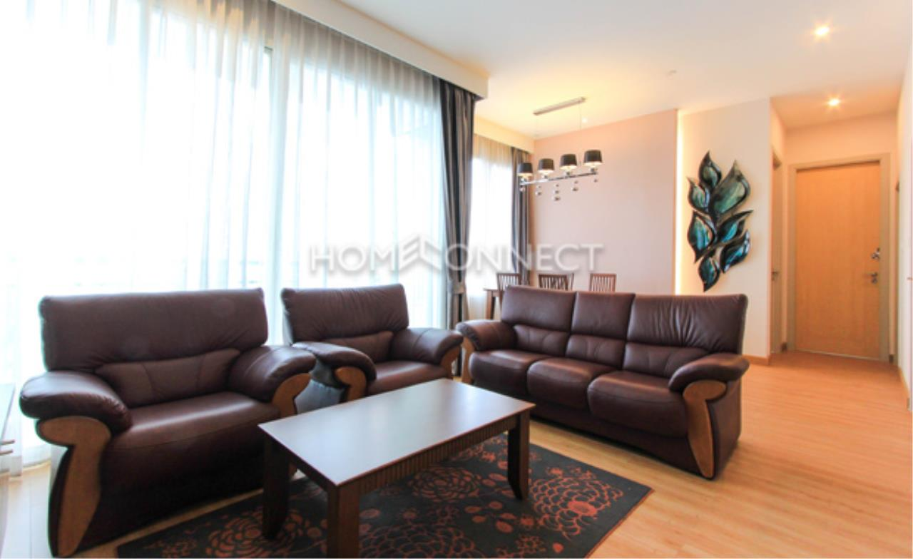 Home Connect Thailand Agency's Wind Ratchayothin Condominium for Rent 1