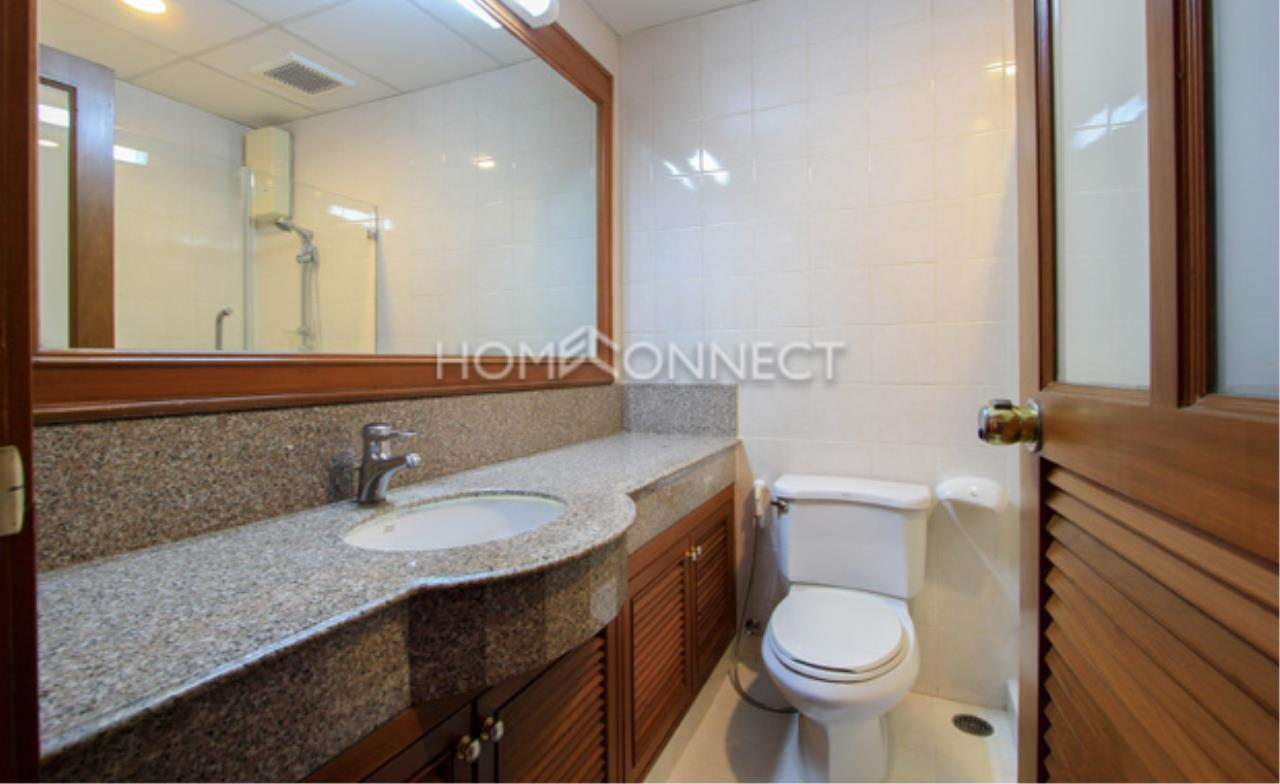 Home Connect Thailand Agency's Baan Pakapan Condominium for Rent 3
