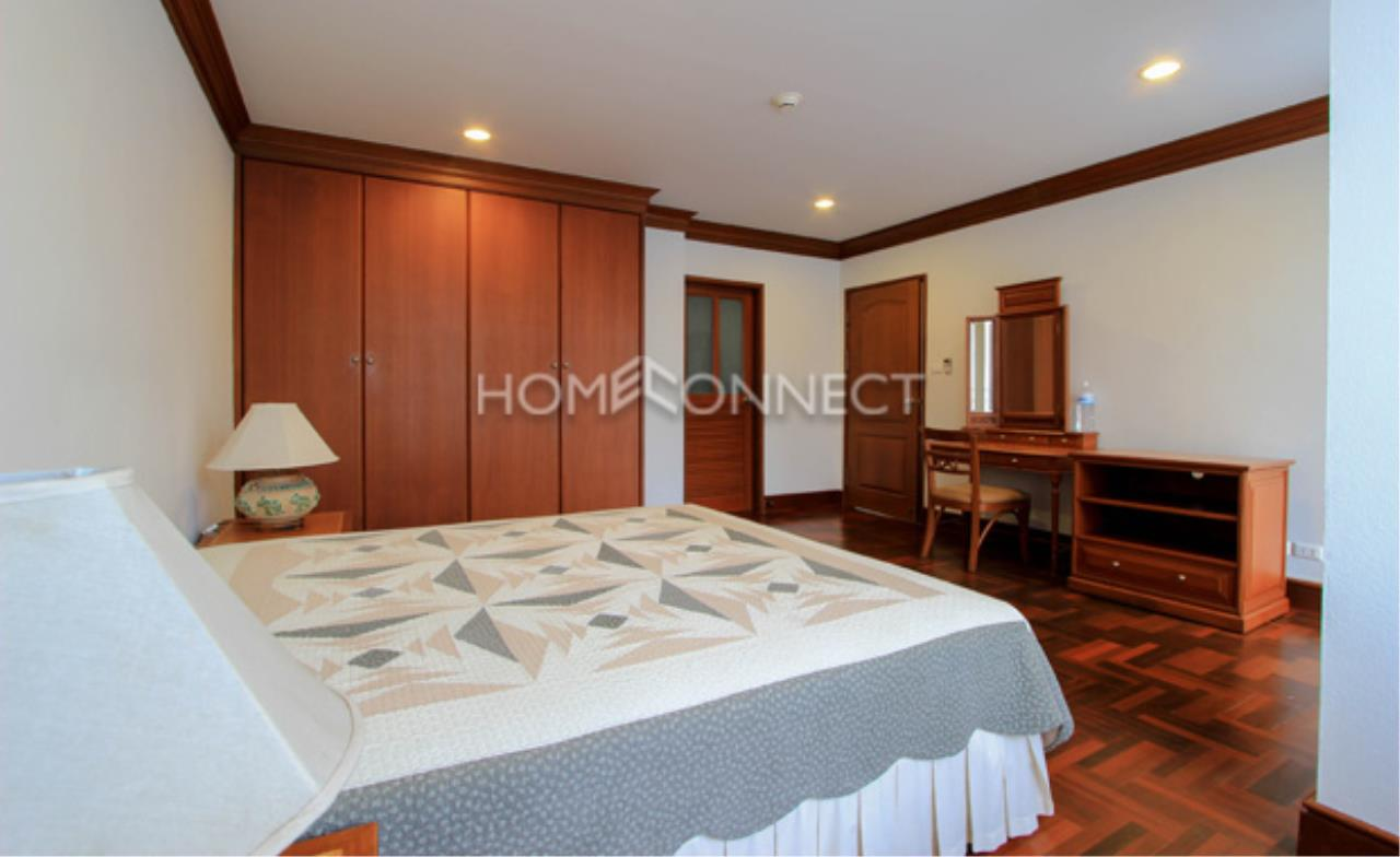 Home Connect Thailand Agency's Baan Pakapan Condominium for Rent 7