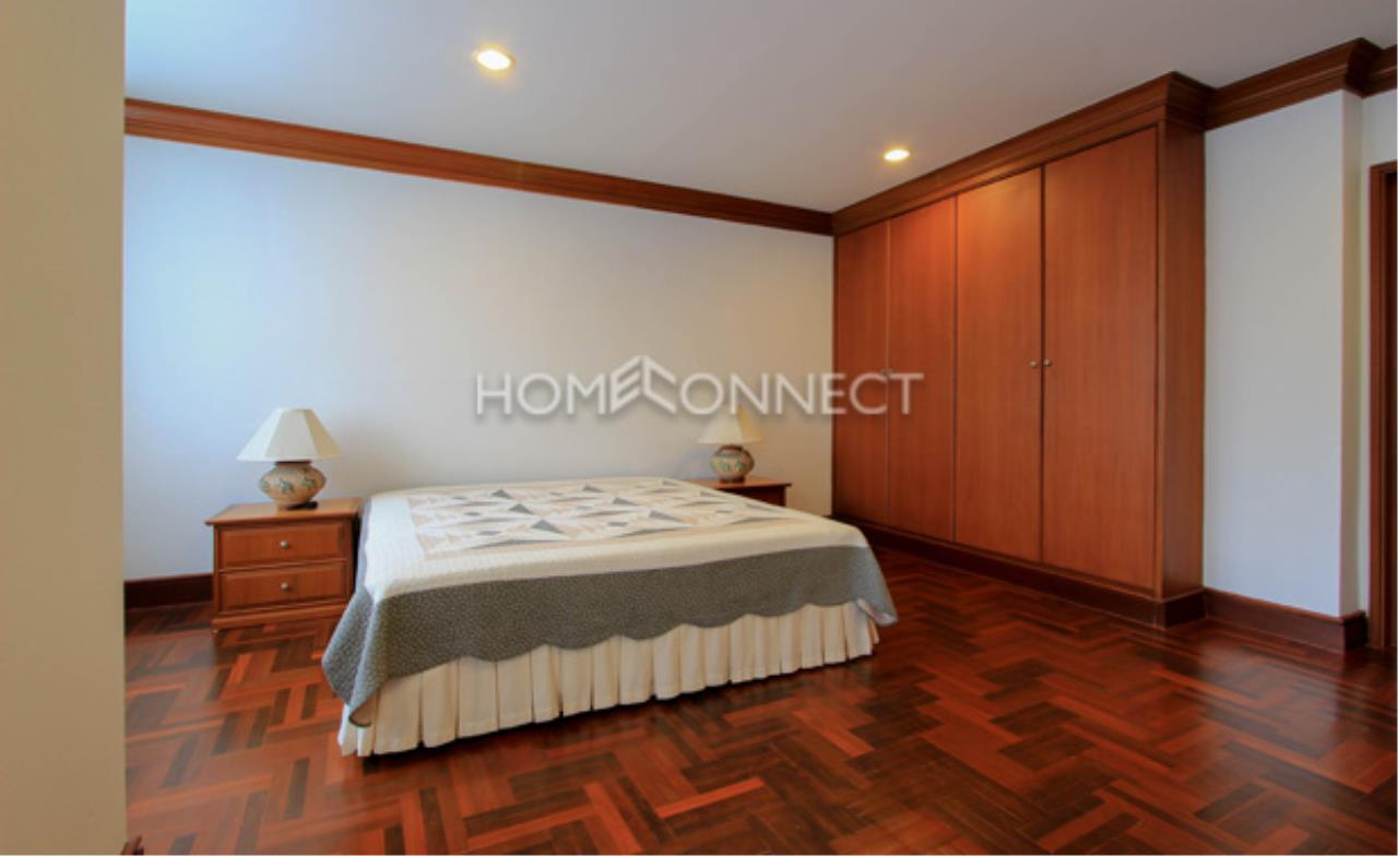 Home Connect Thailand Agency's Baan Pakapan Condominium for Rent 6