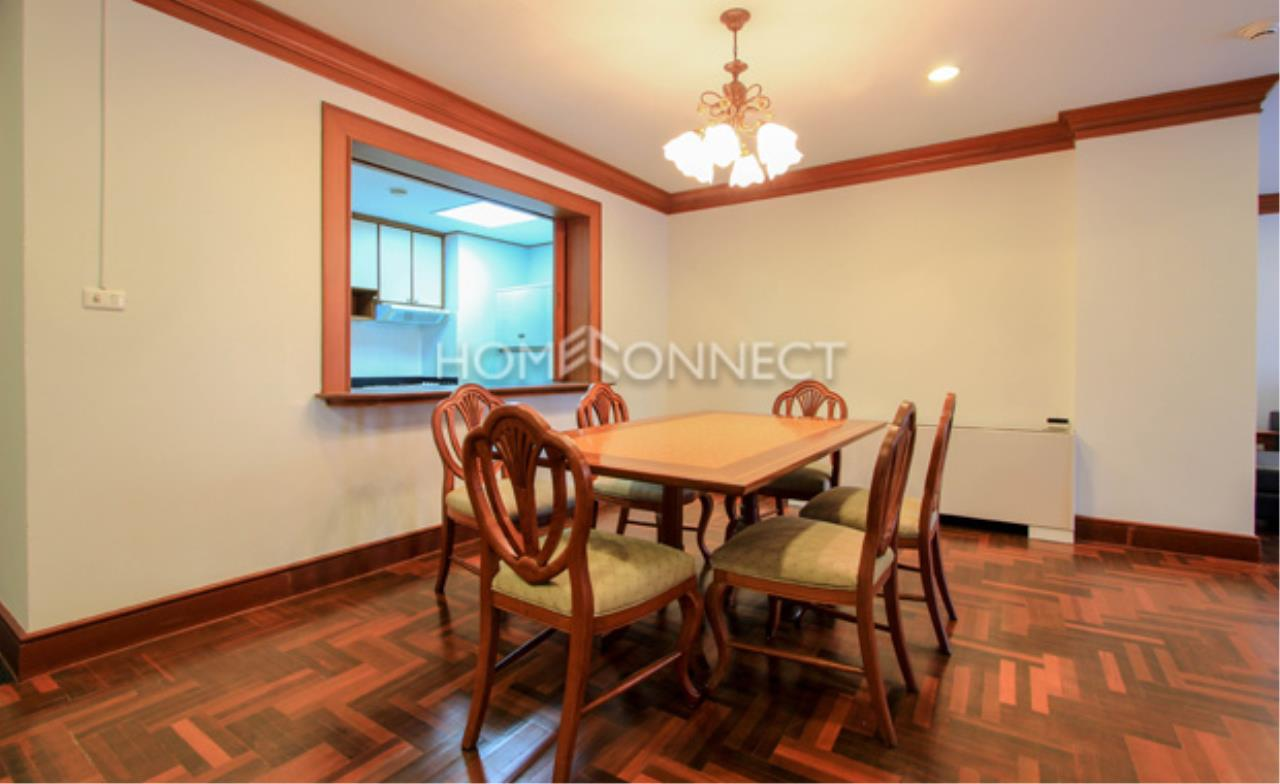 Home Connect Thailand Agency's Baan Pakapan Condominium for Rent 5