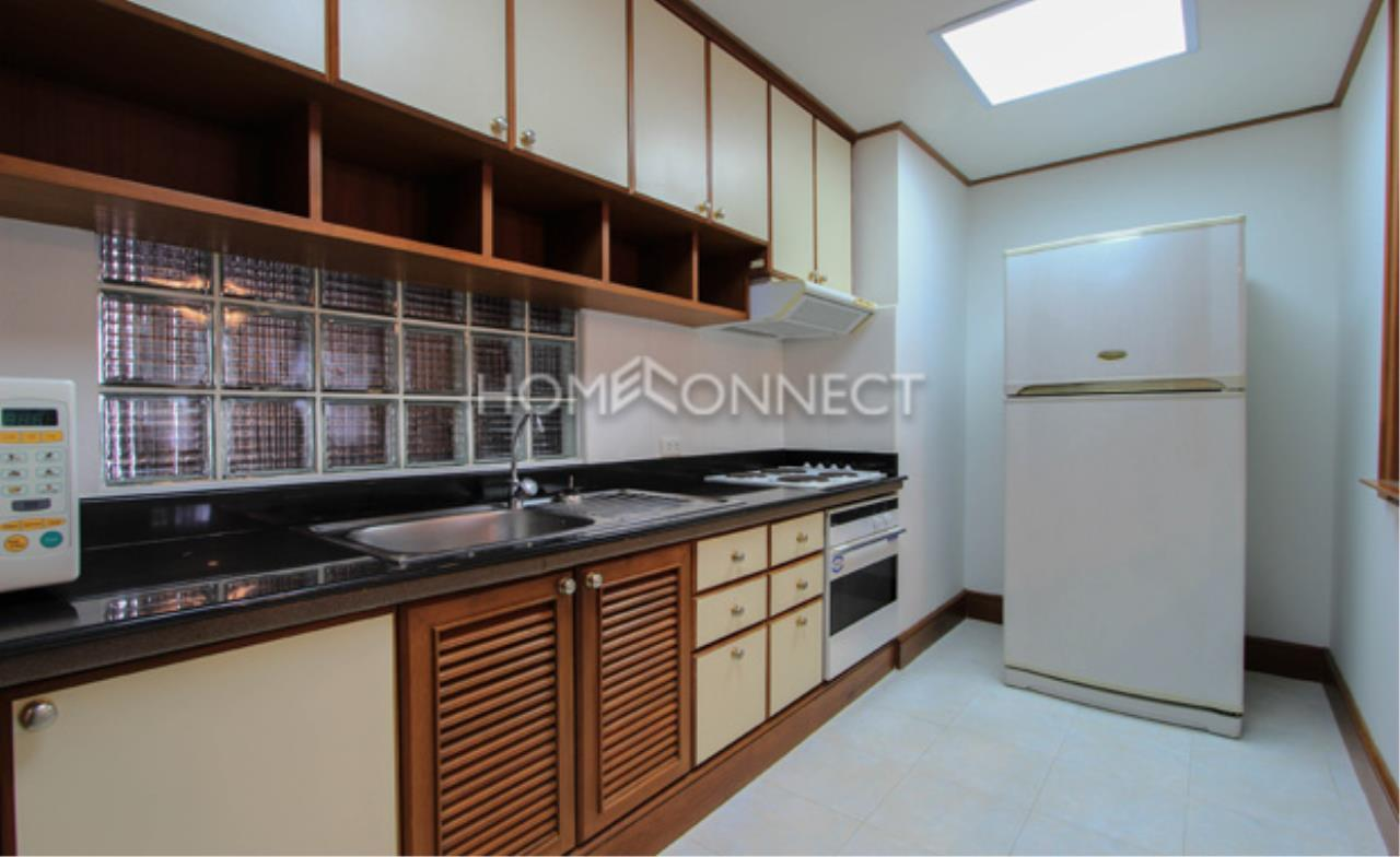 Home Connect Thailand Agency's Baan Pakapan Condominium for Rent 4