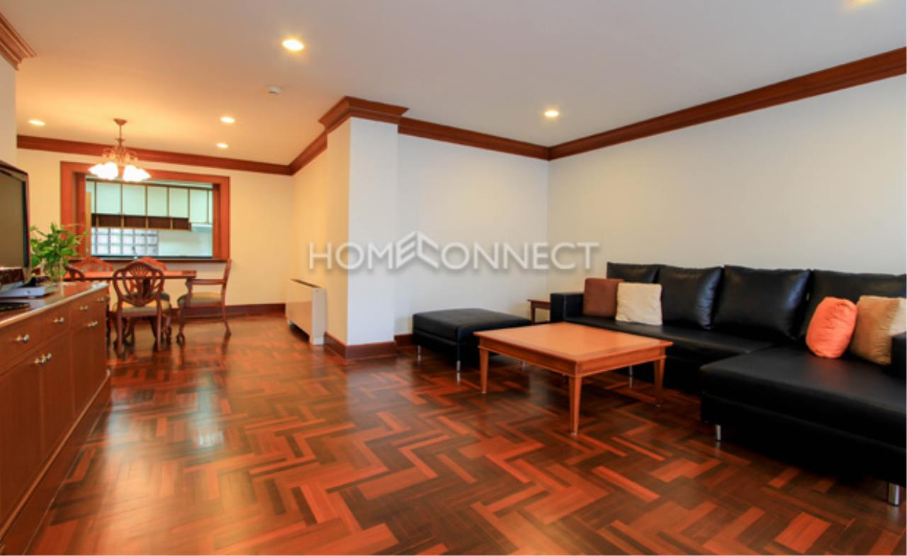 Home Connect Thailand Agency's Baan Pakapan Condominium for Rent 1