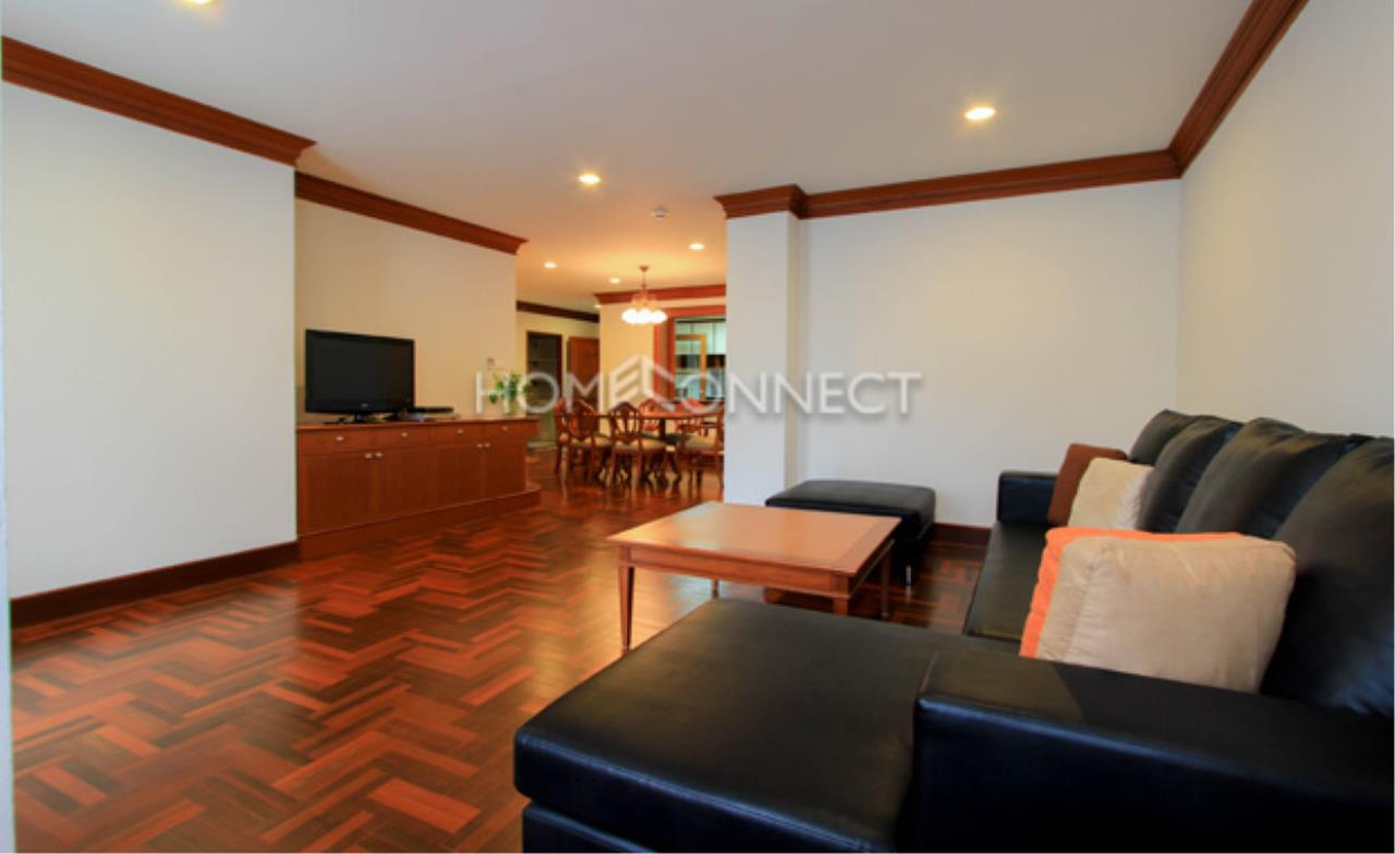 Home Connect Thailand Agency's Baan Pakapan Condominium for Rent 11