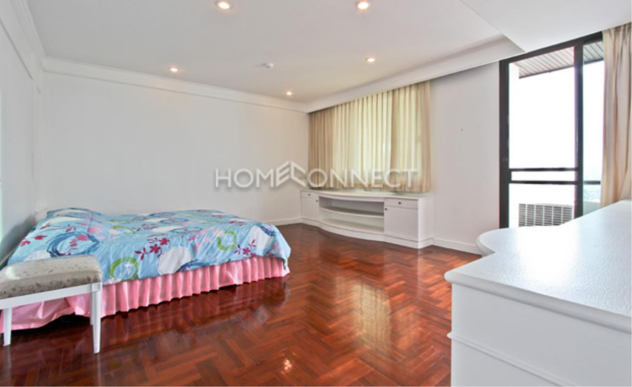 Home Connect Thailand Agency's Baan Yoswadi Apartment for Rent 7