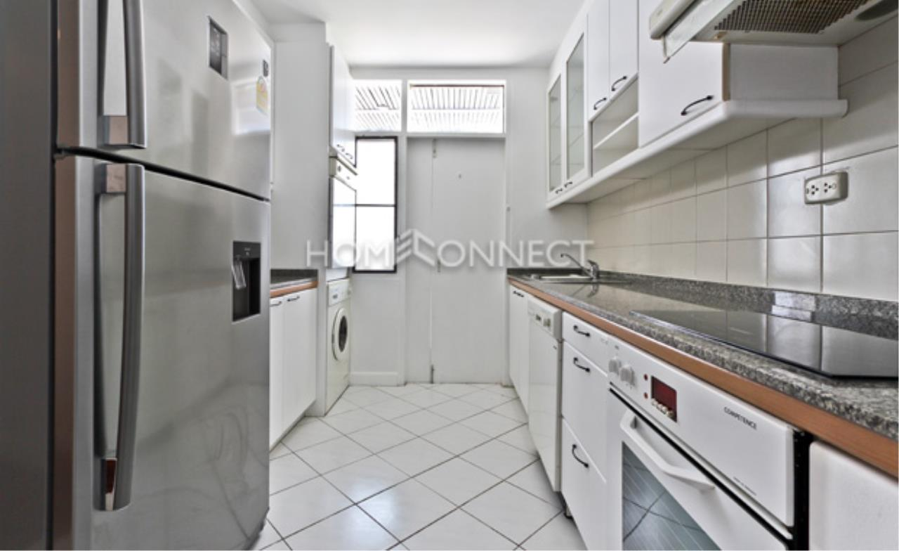 Home Connect Thailand Agency's Baan Yoswadi Apartment for Rent 5