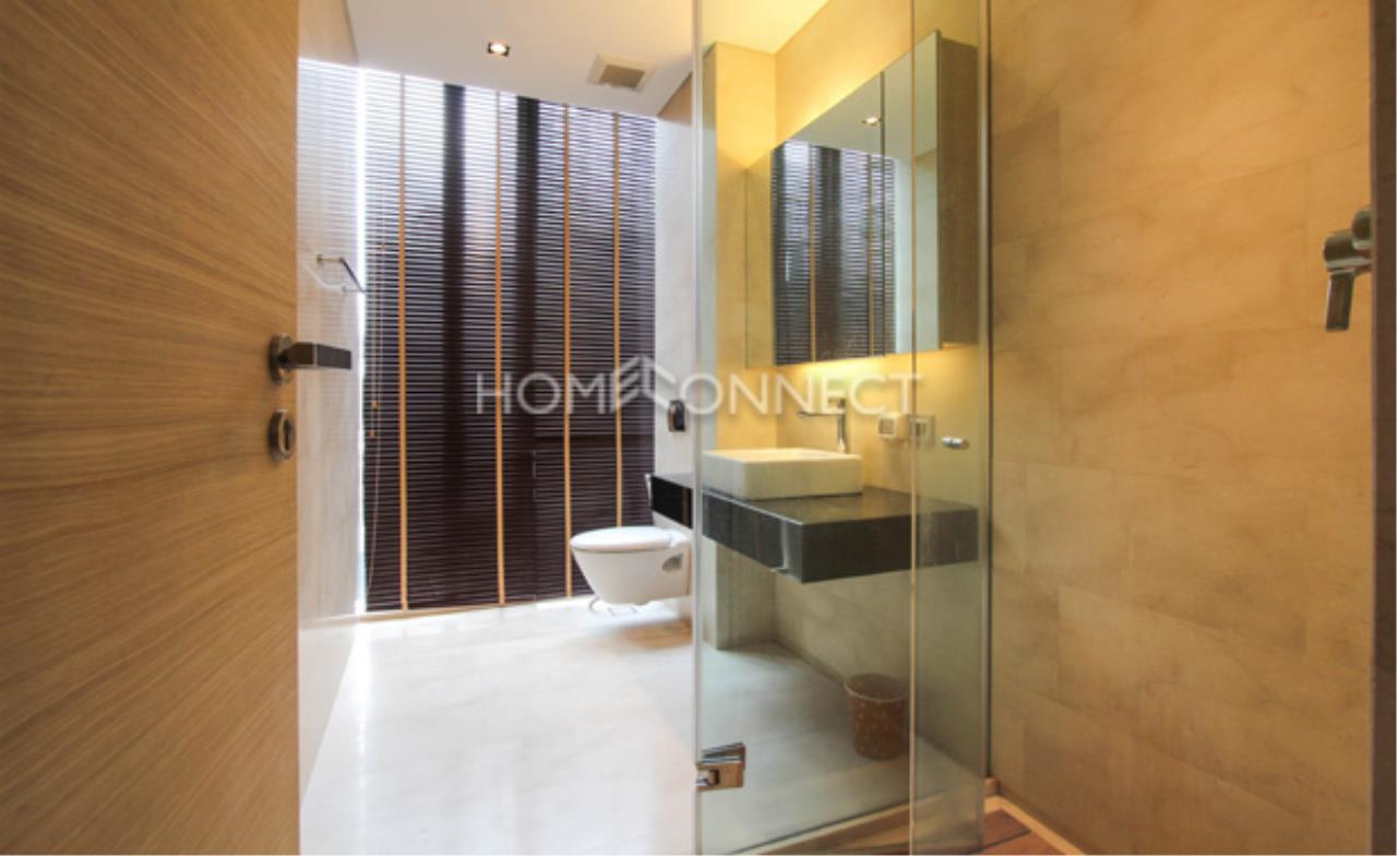 Home Connect Thailand Agency's Saladaeng Residences Condominium for Rent 3