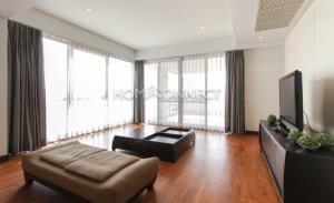 Ruamrudee House Condominium for Rent