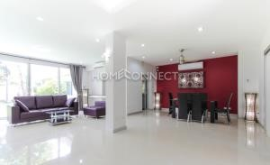 Single house for rent in Thonglor area