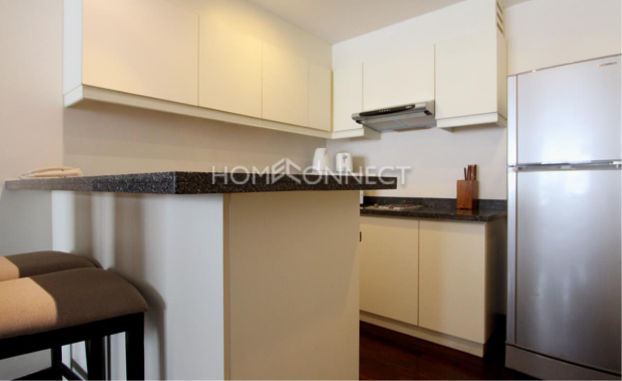 Home Connect Thailand Agency's Abloom Exclusive Serviced Apartment 3